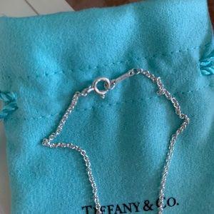 Tiffany & Co. Jewelry - Tiffany & Co. Paloma's Graffiti love bracelet AUTH